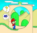 Mushroom Hill Zone Act 1 by doodle-guy7