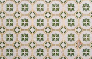 Ornate Tiles Texture 03 by goodtextures