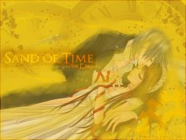 Sand of time by PK-PSDOL