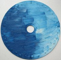 Winter Breeze by ausrejurke