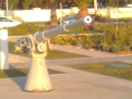 Cannon 1 by Drtalento