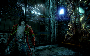 Castlevania: Lords Of Shadow 2 by youknowwho77