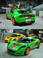 Bangkok Auto Salon 2013 61 by zynos958
