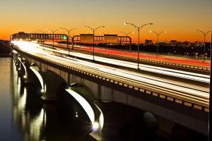 woodrow wilson bridge 02 by Tyler007