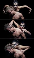 C+T - The Kill 3Tych by FuzzyYak