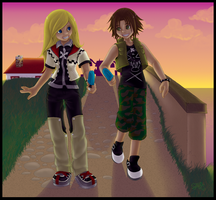 the hayner to my roxas by arr-matey