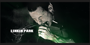 Linkin Park Sign by RichardRP