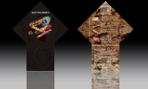 CHOCOLATE BROCHURE by dimplegal