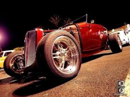 Night Roadster by Swanee3