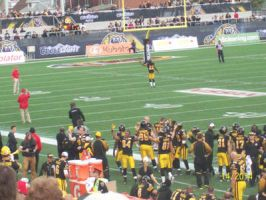 ticats game sept 14th 2014 by Musicislove12