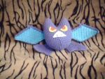 #169 Crobat by Kill-me-sensless