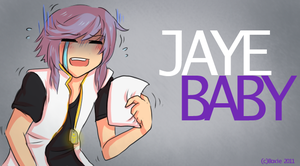 UTAU: Jaye - Baby by Little-Miss-Boxie