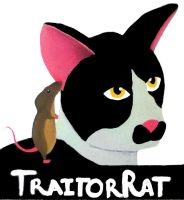 Traitor Mouse by HobbsPoptimist