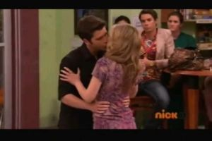 iLost My Mind: Seddie Kiss by xladyjagsvb32x