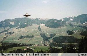 Expanded View of Avatar UFO by erwebb