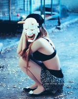 .see no evil by Lord-Kevinz