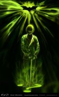 THE RIDDLER by Reptil333