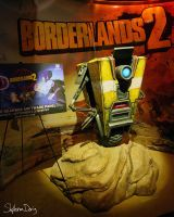 BorderLands 2 by Dark-Blood89