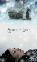 Olivia Wilde as Arwen in Lorien by Kot1ka
