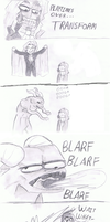 Cacophony of the Night pt2 by TeamAquaSuicune