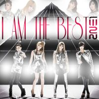 2NE1 - I Am The Best by AHRACOOL