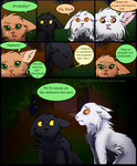 The Recruit- Pg 117 by ArualMeow