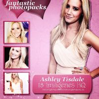 +Ashley Tisdale 05. by FantasticPhotopacks