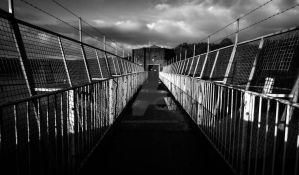 Fenced Off by NuclearSystem