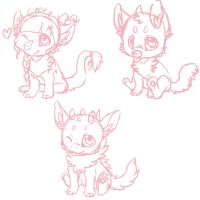 sketches by nevaeh-lee