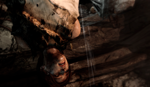 Tomb Raider - Photoshopped Screens 21 by TombRaider-Survivor