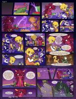 Sweet Lullaby Ch. 4 Page - 27 by Shivita