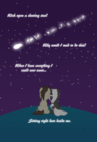 Shooting Star by Zacatron94