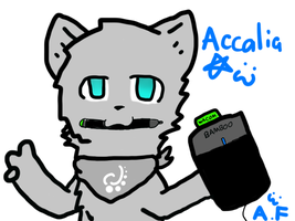 I'm a Wacom user and proud of it by Azura-Kat