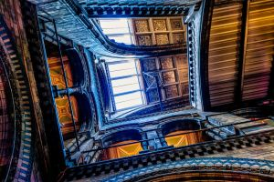 Escher by calimer00