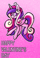 Happy Valentine's! by LittleBirb