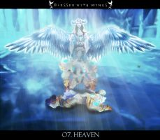 o7. Heaven by Solameya