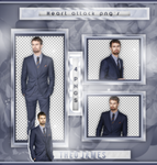 +Theo James|Pack Png by Heart-Attack-Png