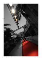 Red Carpet by maximatic