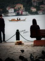 City Loves by CaGaTaYGENCAY