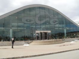 Orange County Choppers HQ by L1701E