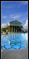 Hearst Castle 2 by TomasGarcia