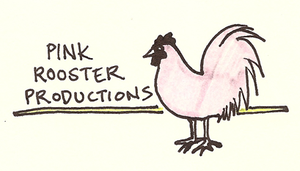 Pink Rooster Productions by kitchan333