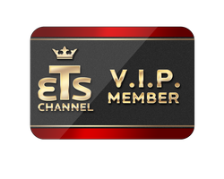 ETS Channel VIP Card by ETSChannel
