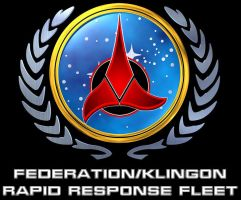 Starbase 24 Fleet Logo by captainkehlan