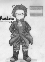 Little Austria by ZelleonHex