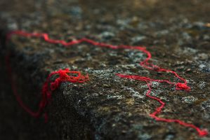 Thin red Line by remigiuszScout