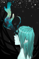 Show Me The Stars. by MXChen1