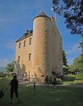 Open day at Kinkell Castle by piglet365
