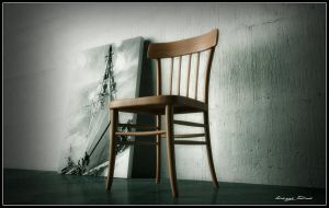 Chair by lolloide