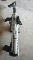 Nerf rampage mass effect paint by AlTheGeek